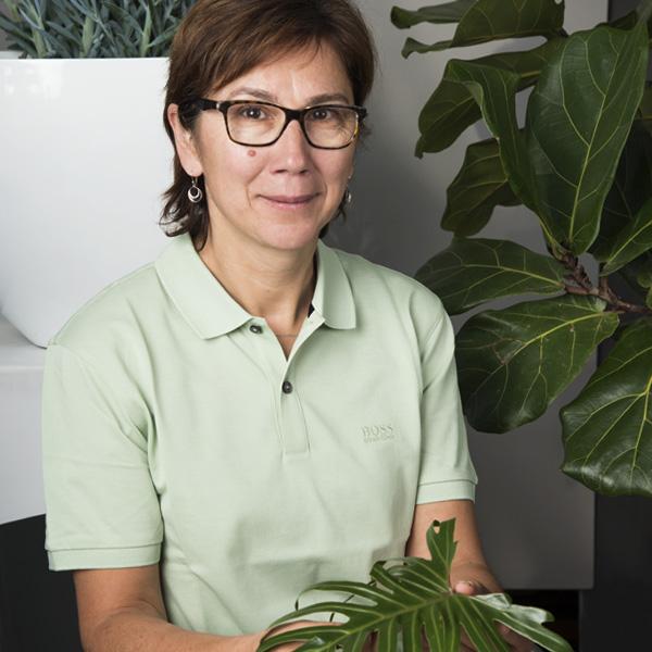 Sanda Schlosser